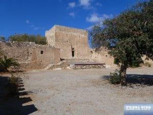 venezianische Festung 'Kazarma'