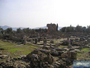Prätoriums von Gortis