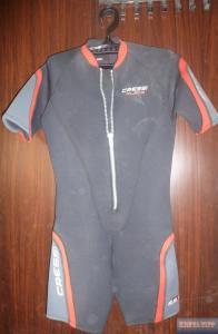 Cressy Unisex Schwimmanzug
