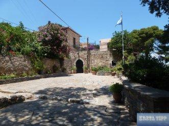 Kloster Kremaston