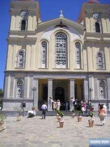 Kirche von Neapoli