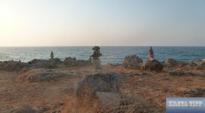 Meer vor Kreta