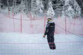 FIS World Cup Ladies' Downhill Garmisch-Partenkirchen
