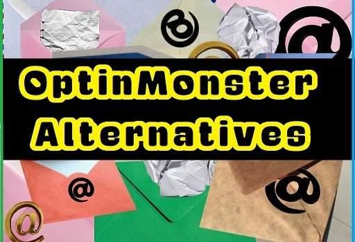 Optinmonster Alternatives, Alternative for optinmonster , exit intent popups plugin