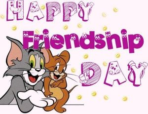 61804 Happy Friendship Day