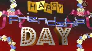 friendship day greetings7