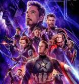 avengers end game review rating box office