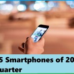 Top 5 Smartphones of 2020 1st Quarter