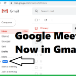 Google Meet Integrated In Gmail | A Free Alternative For Zoom Video Conference?