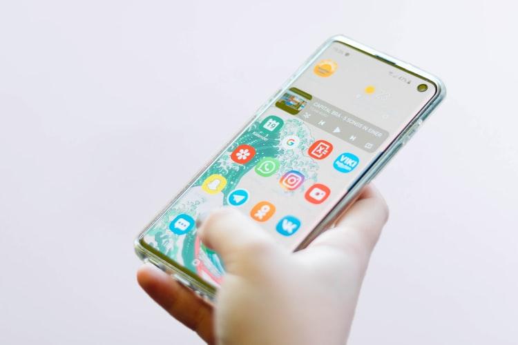 Top 5 Smartphones Under 20000 In India