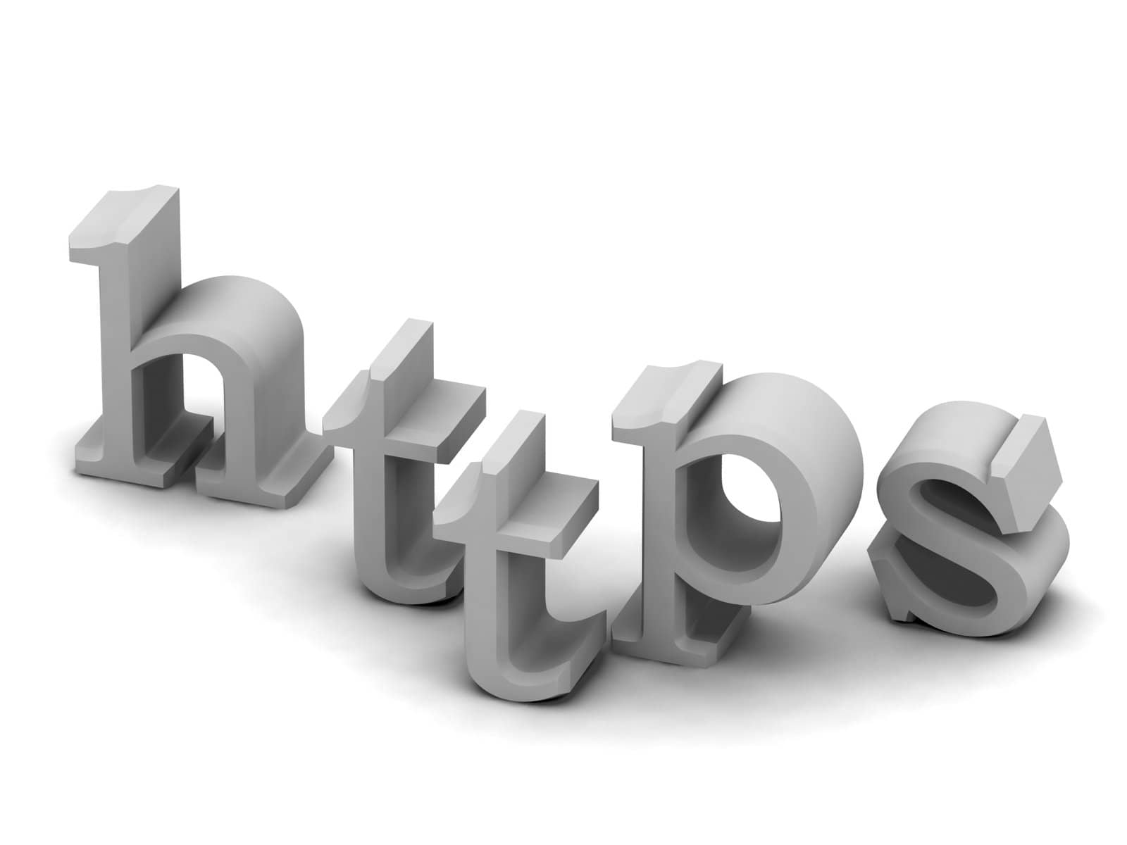 how to get https certificate for wordpress