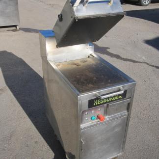 Automaatne kontaktgrill pihvide küpsetamiseks