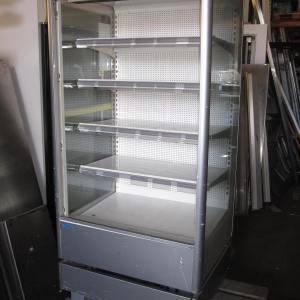 Külmsein Norpe ECL 90A 900×730×1900