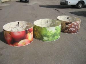 Kaupluse lambid