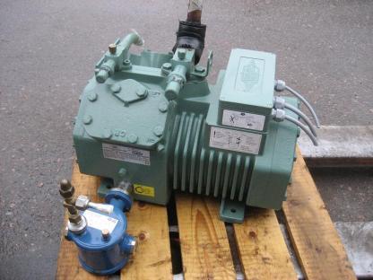 Kompressor Bitzer 4DC 7,2Y