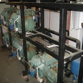Kompressor Bitzer 4H25,2Y R404a