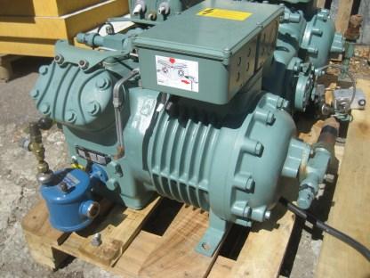 Kompressor Bitzer 4P-10,2Y R404a