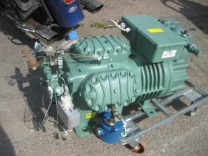 Kompressor Bitzer 6H-35,2Y-40P