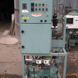 Kompressoripukk Bitzer 4P-15,2Y