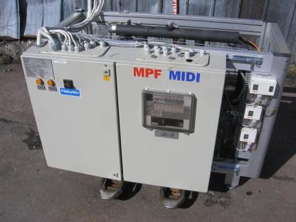 Kompressoripukk MPF (3 Bitzerit 4FC-3,2Y) eest