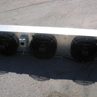 Kondensaator ECO TCE015