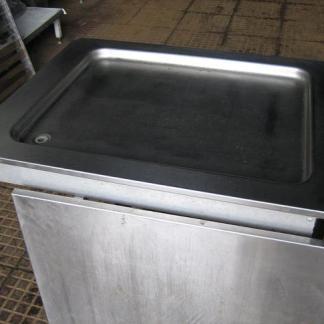 Metos Drop-In integreeritav külmsüvend