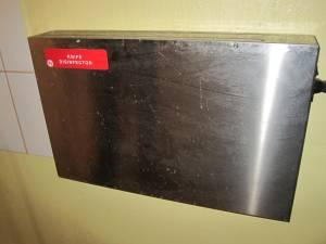 Nugade sterilisaator Ozone Disinfector DE 621