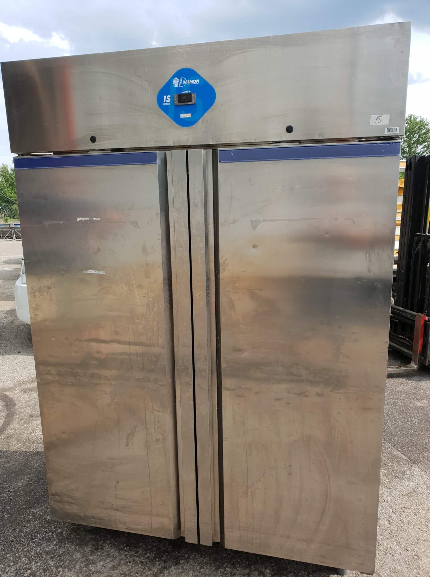 6c6cbfbf454 RST külmik Desmon ISM14 S/S - Kreutz OÜ - Külmseadmed ja ...