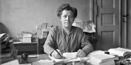Luise Zietz