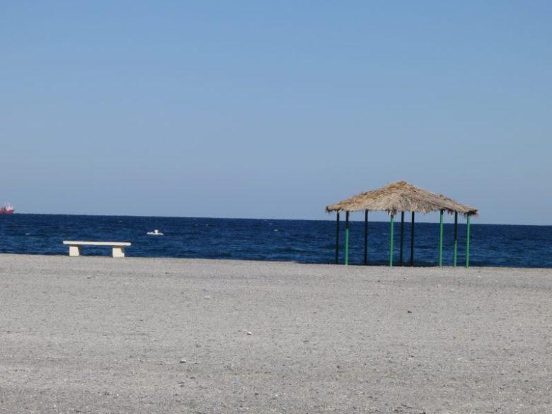Khasab - Strand