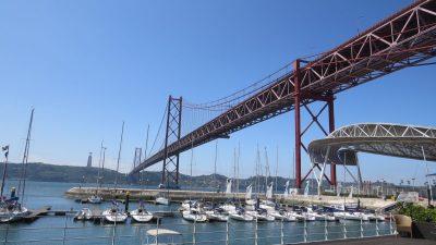 Lissabon Kreuzfahrt Begeistert Kreuzfahrtportal Kreuzfahrtblog Kreuzfahrt Blog Kreuzfahrthafen Kreuzfahrtgeflüster