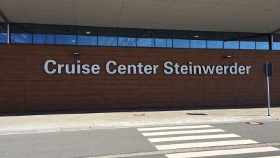 Kreuzfahrthafen Hamburg, Kreuzfahrt Begeistert, Portguide, Hafenführer, Kreuzfahrtblog, Ausflüge in HamburgKreuzfahrt-Begeistert Das Kreuzfahrt-Portal Kreuzfahrtblog