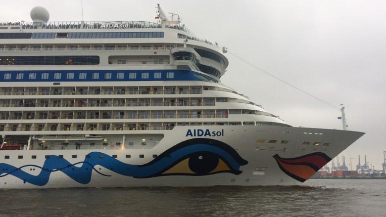 Kreuzfahrt Begeistert Kreuzfahrtportal Schiffsbeschreibung Schiffsbesichtigung Kreuzfahrtblog