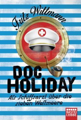 Doc Holiday Foto