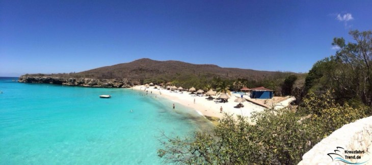 Curacao - Grote Knip KT