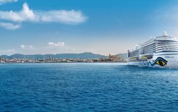 AIDA Cruises stellt Selection-Programm mit neuen Zielen vor