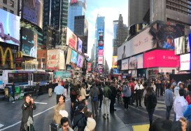 New York City: Unser Tag im Videoformat