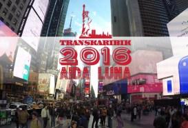 Der zweite Trailer zu unserer Transkaribik-Reise mit AIDAluna