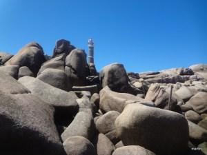Uruguay erleben Kreuzfahrt uruguay Leuchtturm in Cabo Polonio