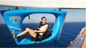 Carnival Cruise Line Sky Ride Carnival Horizon