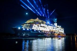 TUI Cruise Mein Schiff 5