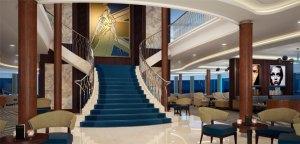 Foto: Saga Cruises