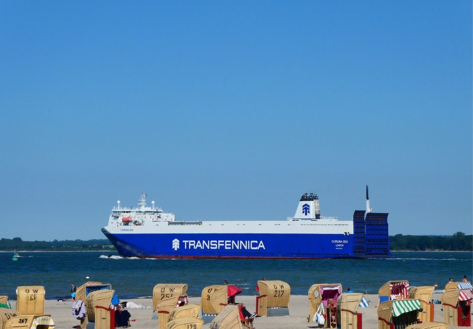 Corona Sea – Landurlaub im Heimathafen Travemünde