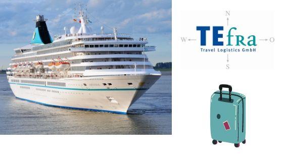 TEfra – die Weltreisenden bekommen ihre Koffer wieder!