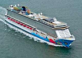 , Norwegian Cruise Line reagiert auf diskriminierendes Vorgehen der tunesischen Regierung