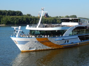 Pressemeldung: 1AVista Reisen meldet dickes Umsatzplus: 11 % plus bei Flussreisen