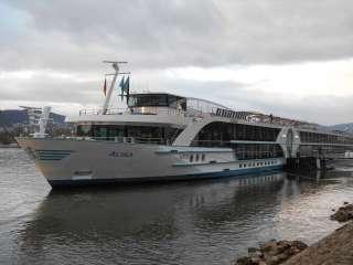 , Phoenix Reisen: MS Alina – luxeriös – aber trotzdem erfrischend unkompliziert!