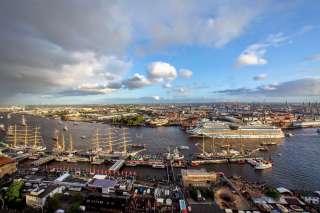 , Nicht nur gucken, auch anfassen: AIDA bietet neue Termine für Schiffsbesuche in Hamburg, Warnemünde und Kiel an