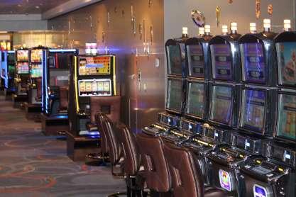 Casino Escape