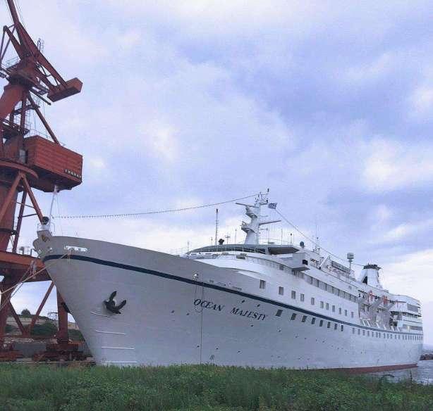 Hansa Touristik - Ocean Majesty
